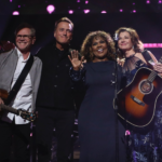 Steven Curtis Chapman, Michael W. Smith, CeCe Winans, Amy Grant