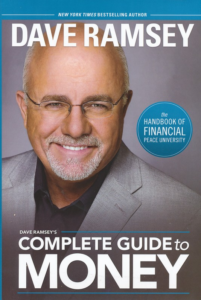 Ramsey, Complete Guide To Money, lg