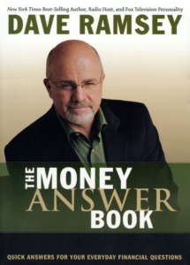 Ramsey, Money Answer book, lg