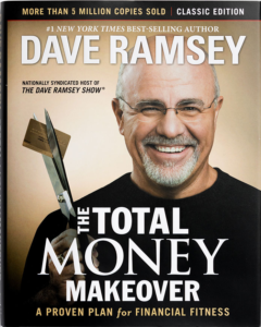 Ramsey, The Total Money Makeover, lg