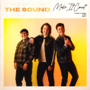The Sound, Make It Count, lg