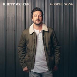Rhett Walker, Gospel Song