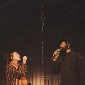 Lauren Daigle, Hold On To Me (live) (single)