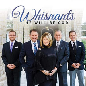 Whisnants, He Will Be God