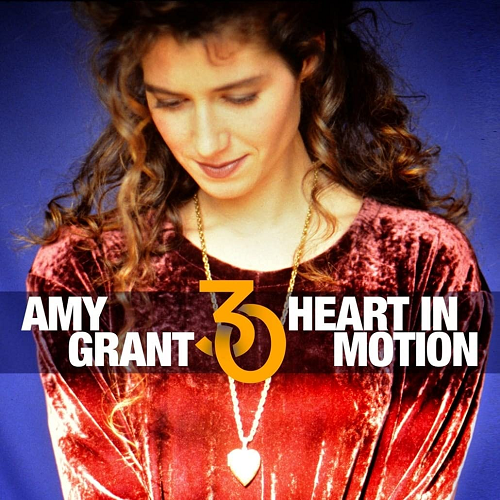 Amy Grant, Heart In Motion 30th Anniversary