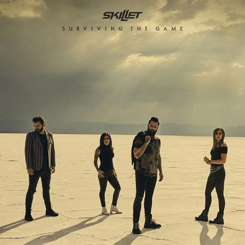 Skillet, Surviving The Game
