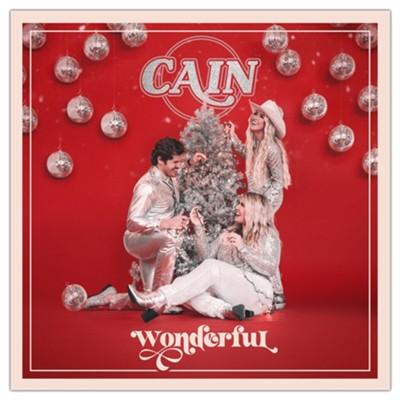 Cain, Wonderful