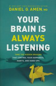Amen, Your Brain Is Always Listening