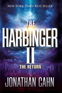 Cahn, Harbinger II, lg