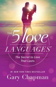 Chapman, The 5 Love Languages, lg