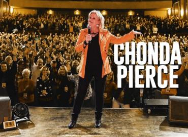Chonda Pierce In Concert, lg
