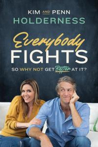 Holderness, Everybody Fights