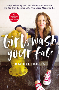 Hollis, Girl Wash Your Face, lg