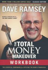 Ramsey, Total Money Makeover Workbook, lg