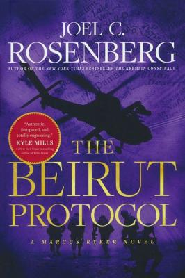 Rosenberg, The Beirut Protocol