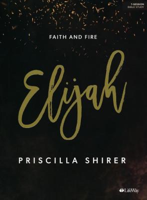 Shirer, Elijah Bible Study Book
